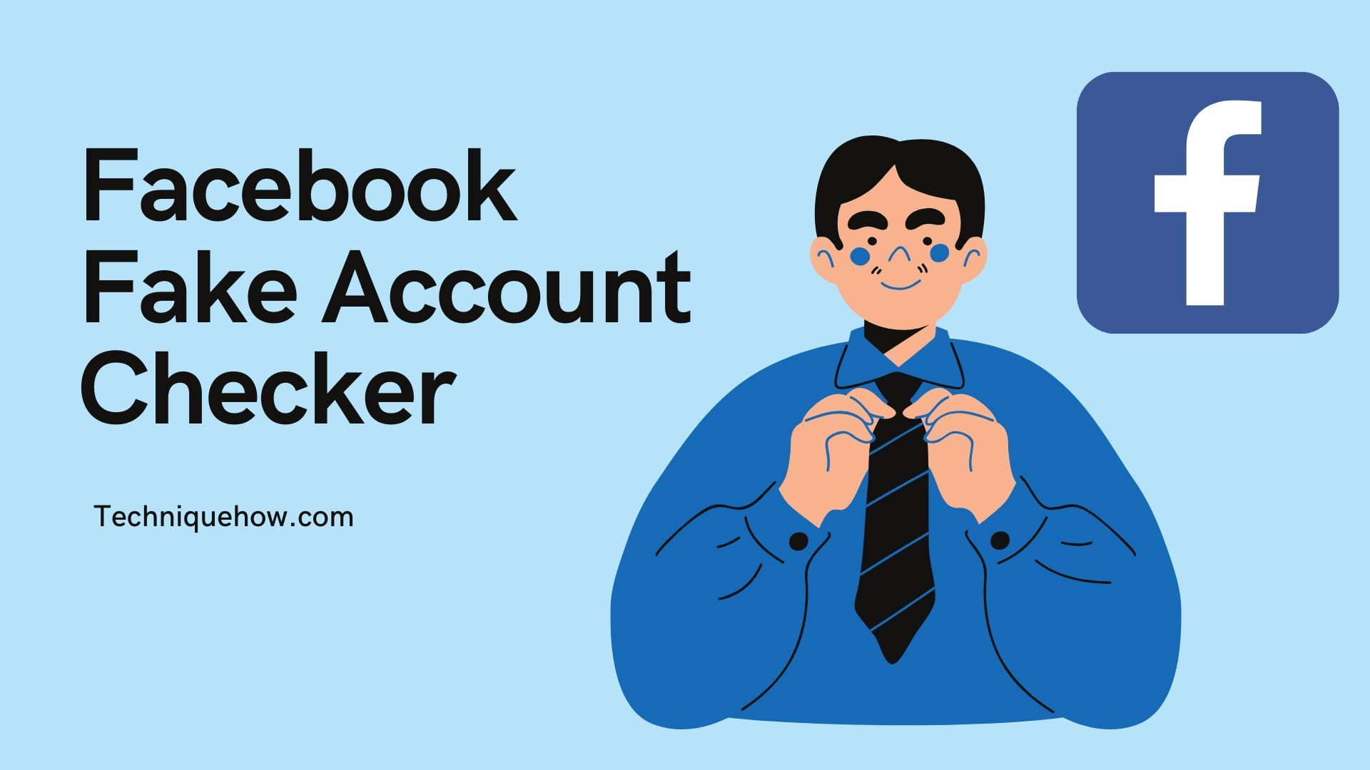 Facebook fake account checker list stepbystep guide in