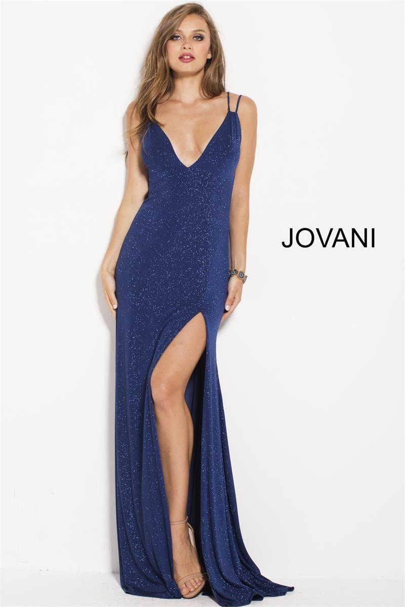 5e509754a7 Jovani 58576 -Formal Approach Prom Dress