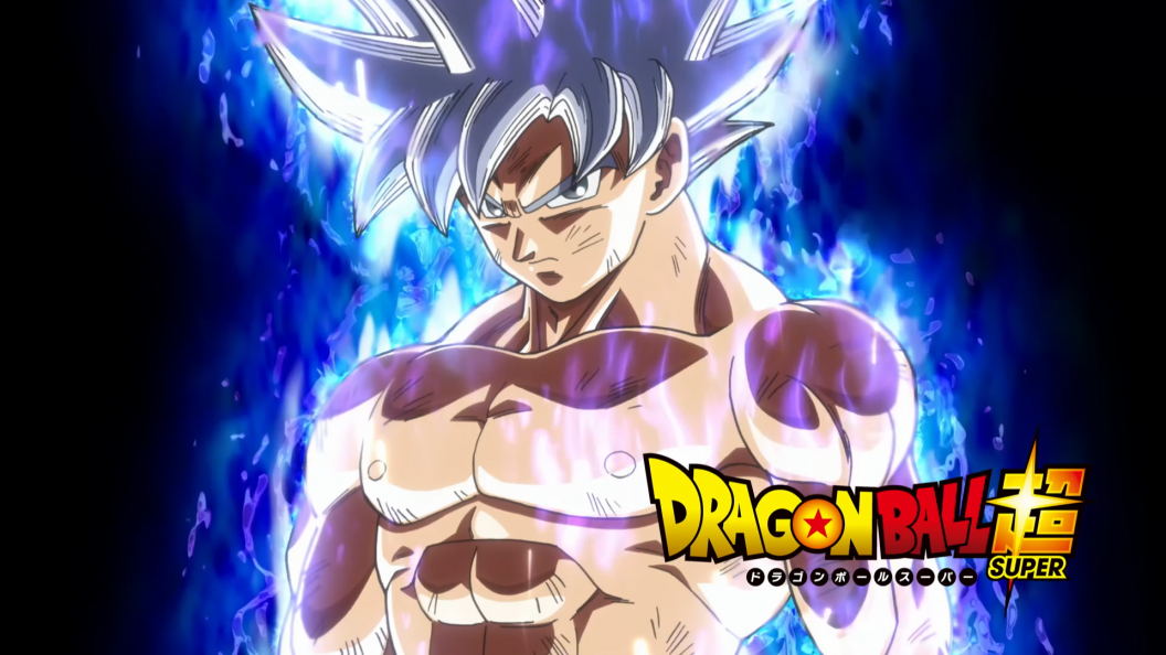 Live Wallpaper Goku Ultra Instinct Android