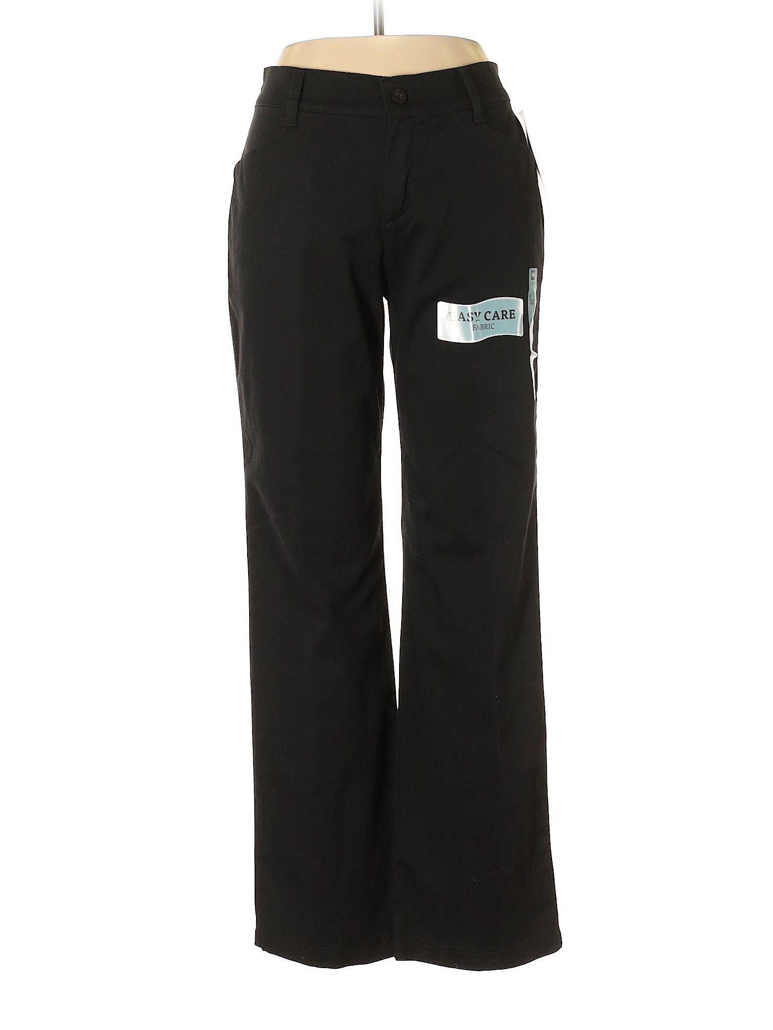 6de33c73709 Lee Jeans: Size 6.00 Black Women's Bottoms - New With Tags - $14.99