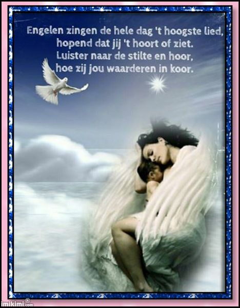 Citaten Over Engelen : Engelen zingen gedichten engel citaten en liefde is