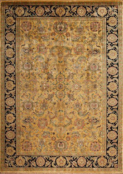 Golden Age Vision Samad Hand Made Carpets