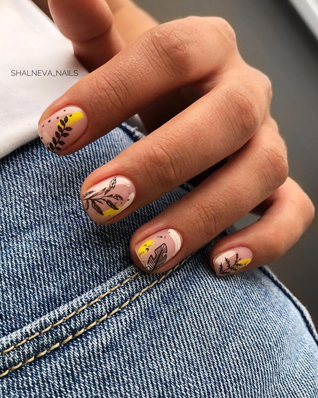 Nails Glitternails Gelnails Coffinnails Nails Nailswag Nailstagram Nailart Naildesigns Nailaddict Nails Osennie Nogti Nogti Nogti Mindalevidnoj Formy