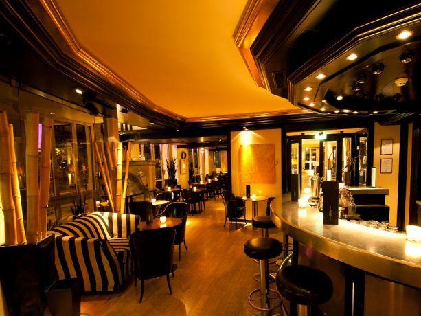 Central Plaza Hotel Zürich - Hier Zum Besten Preis | Restaurants