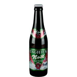 Double Enghien de Noël 33 cl - Bière de Noël