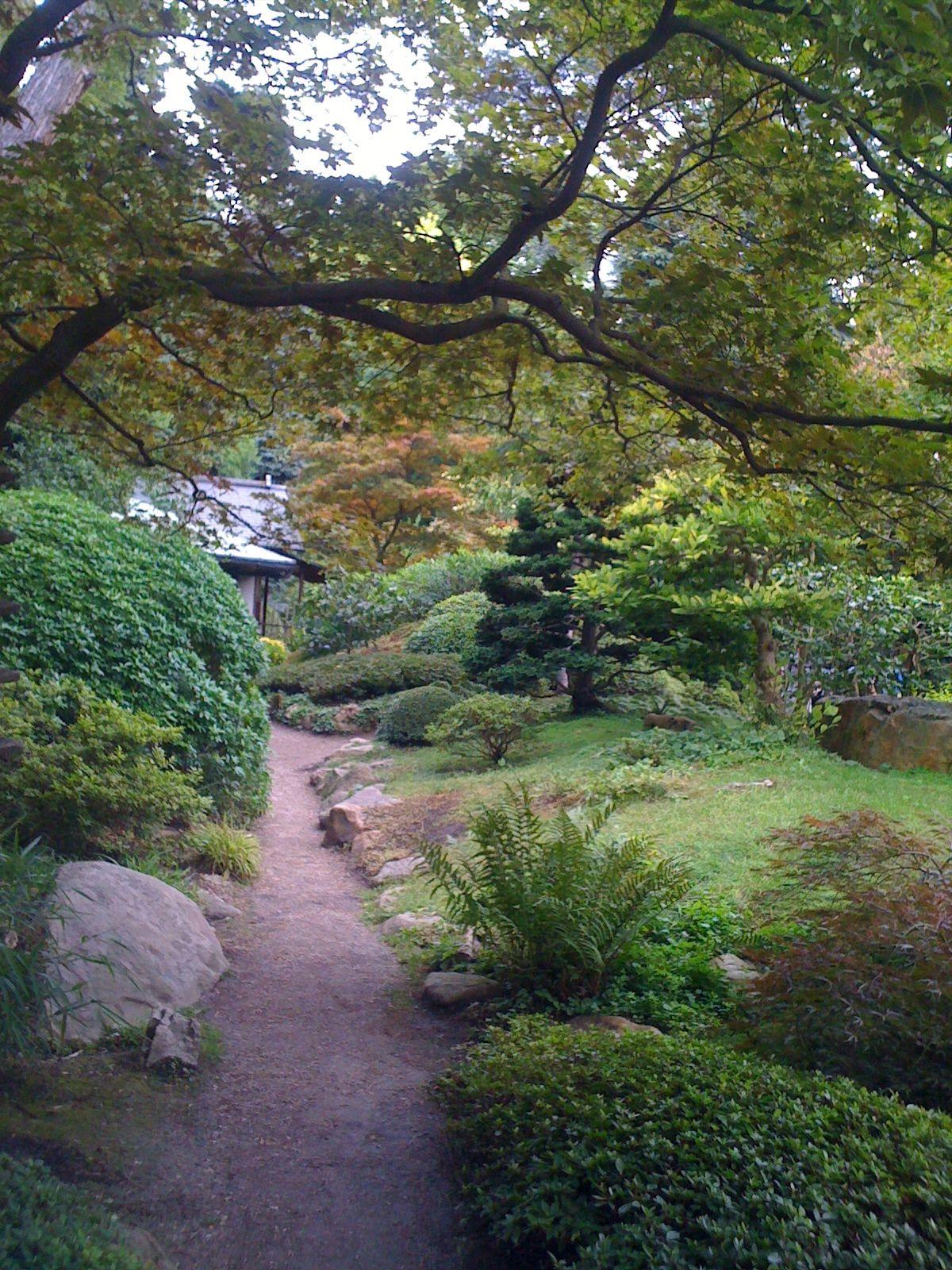 Jardin albert kahn boulogne billancourt d partement - Jardin japonais boulogne billancourt ...