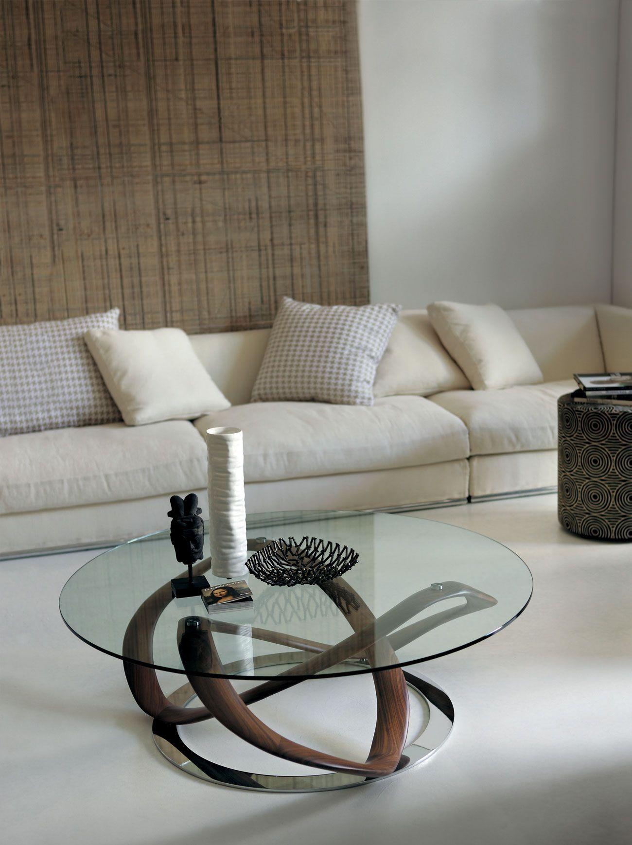 Infinity coffee table design stefano bigi for porada stefano infinity coffee table design stefano bigi for porada geotapseo Image collections