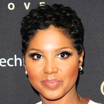 Own Toni Braxton To Play Darlene In 2019 How To Curl