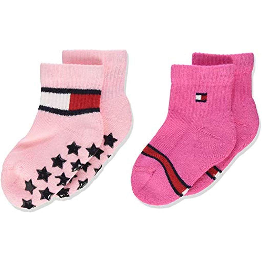 Tommy Hilfiger M/ädchen Socken