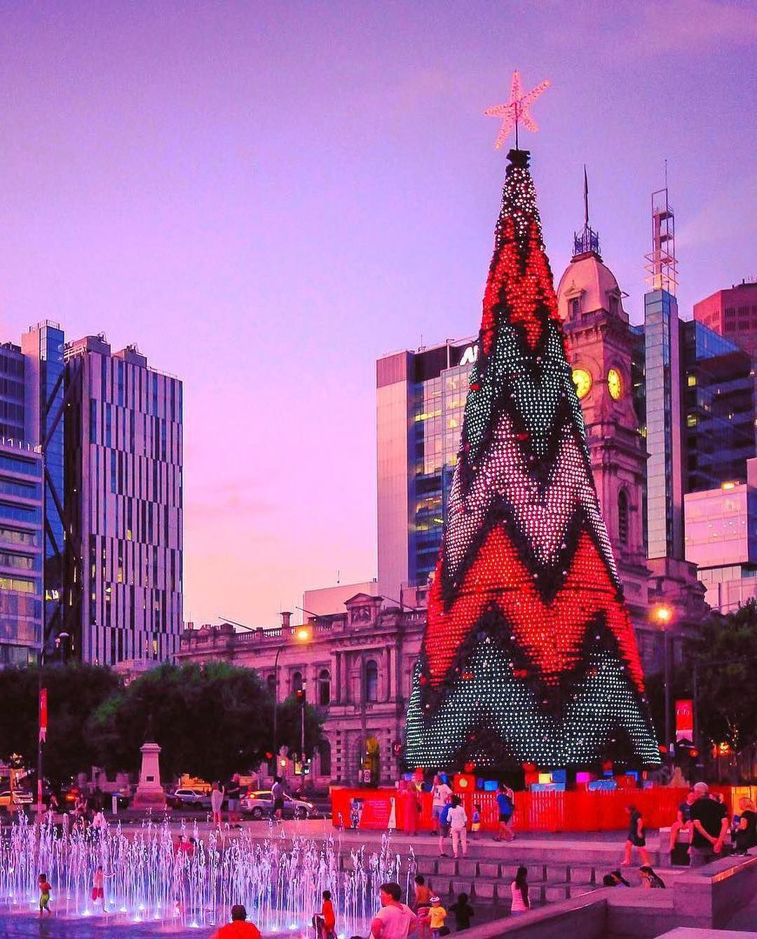 6 180 Likes 49 Comments South Australia Southaustralia On Instagram Merry Christmas Everyone Wishi South Australia Australia Adelaide South Australia
