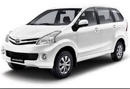 Sewa Toyota Avanza Mobil, Kendaraan, Toyota
