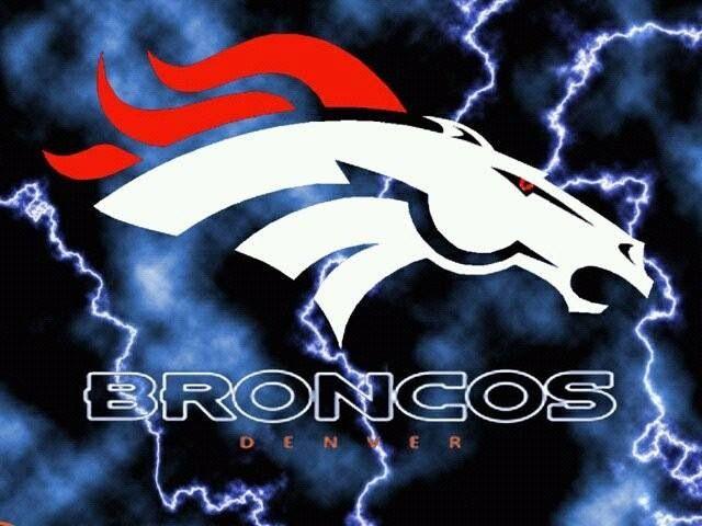 DB Lightning Denver broncos, Denver broncos football