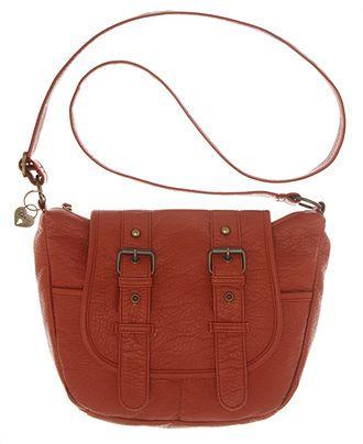 American Rag Handbag Taryn Foldover Crossbody Bag Accessories Macy S