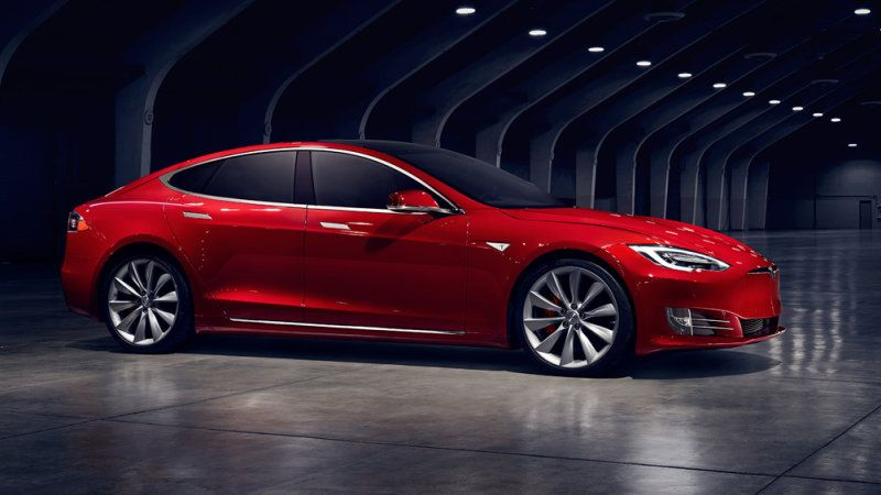 Tesla Model S Is The Best Selling Us Luxury Sedan By A Wide Margin Tesla Motors Top Cars Car Driver