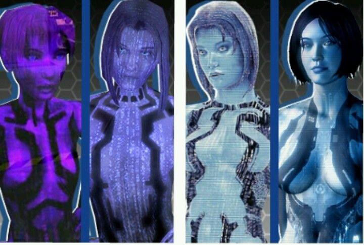 "The ""evolution"" of Cortana"""