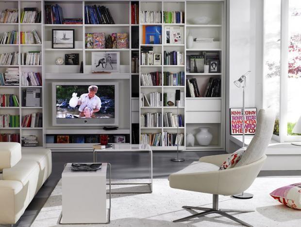 Fotostrecke Die Vielfalt Der Tv Mobel Tv Mobel Schoner Wohnen Wohnen