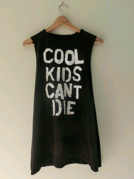 01aca3a368 Cool kids cant die  3