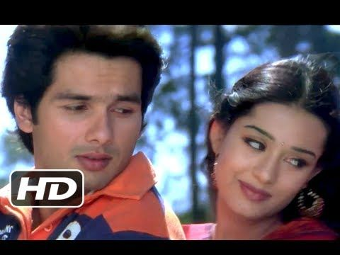 Milan Abhi Aadha Adhura Hai Vivah Shahid Kapoor Amrita Rao Bollyw Romantic Songs Video Hindi Dance Songs Romantic Songs