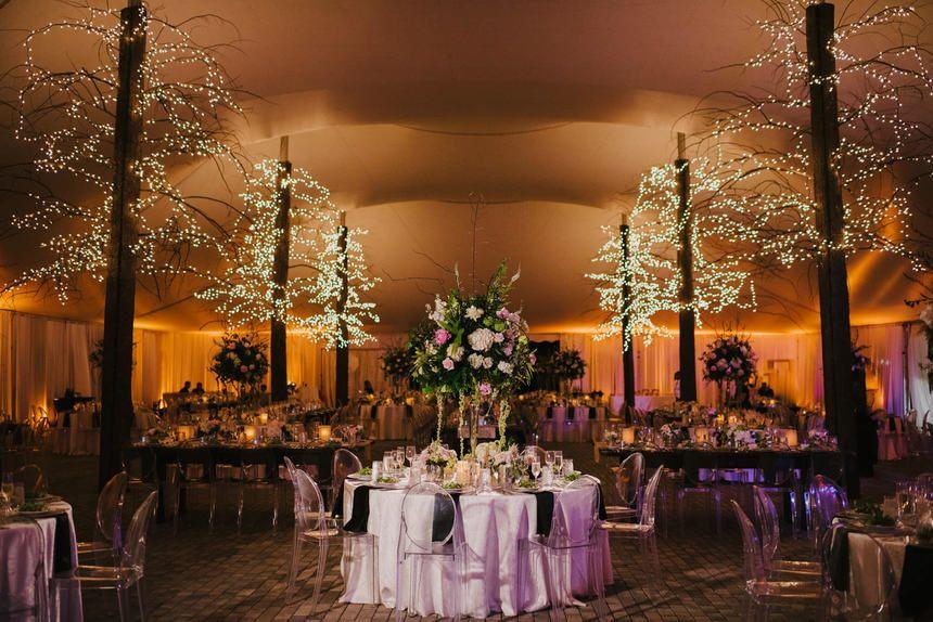 Tropical Botanical Garden Wedding at Naples Botanical