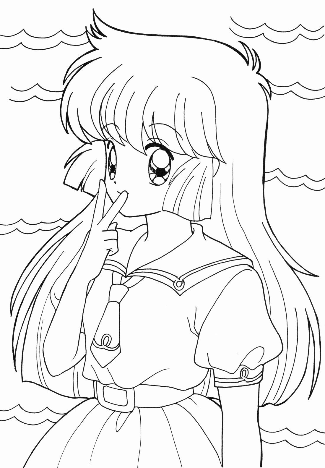 Printable Anime Coloring Pages Awesome Some Of The Benefits Coloring Pages Anime In 2020 Unicorn Coloring Pages Christmas Coloring Pages Disney Princess Coloring Pages