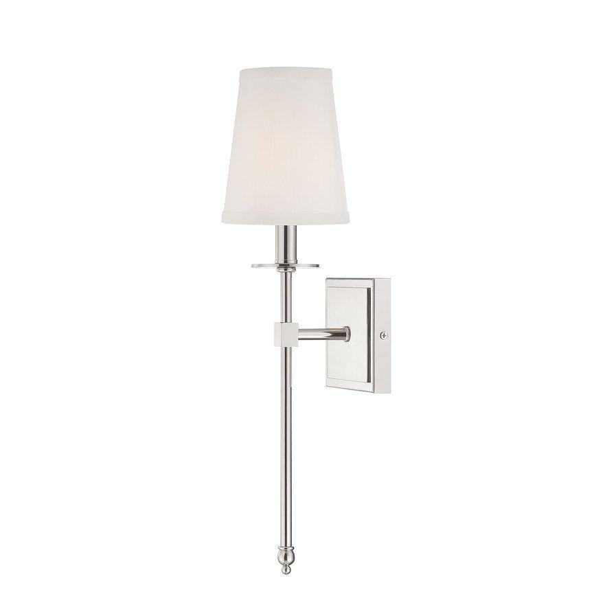 Martens 1-Light Wall Sconce | Home: Master Bath | Pinterest | Light ...