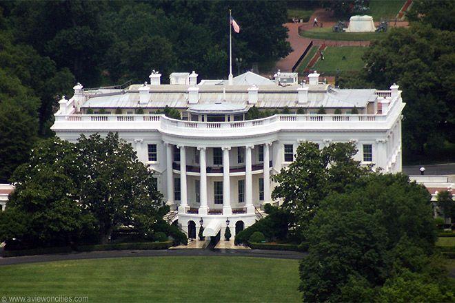 The White House Monarquia