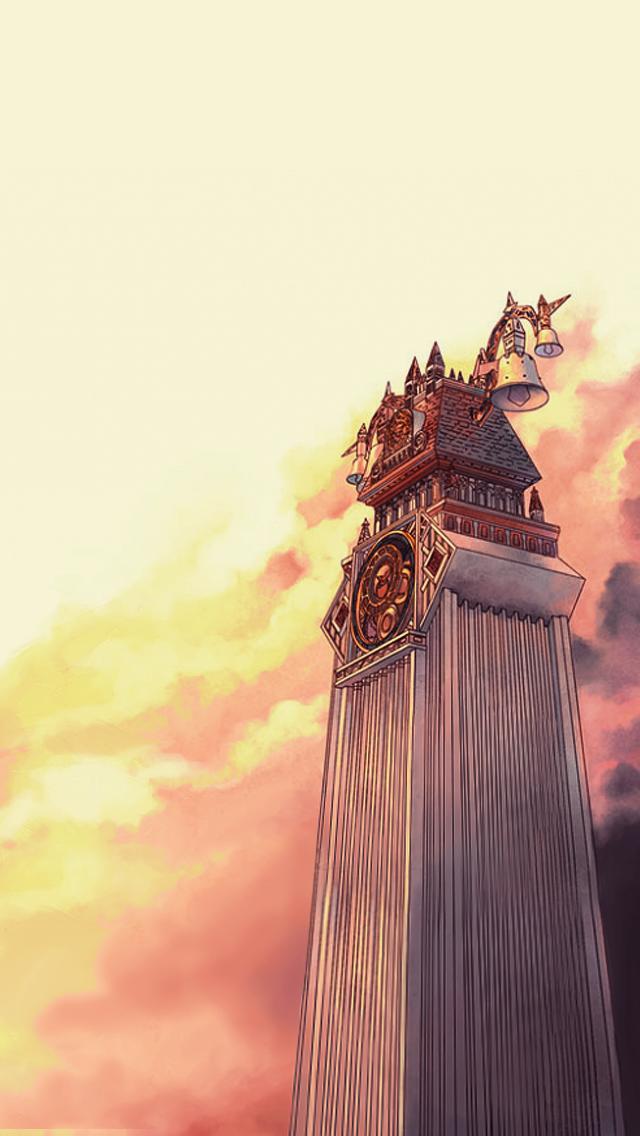 kingdom hearts - twilight town