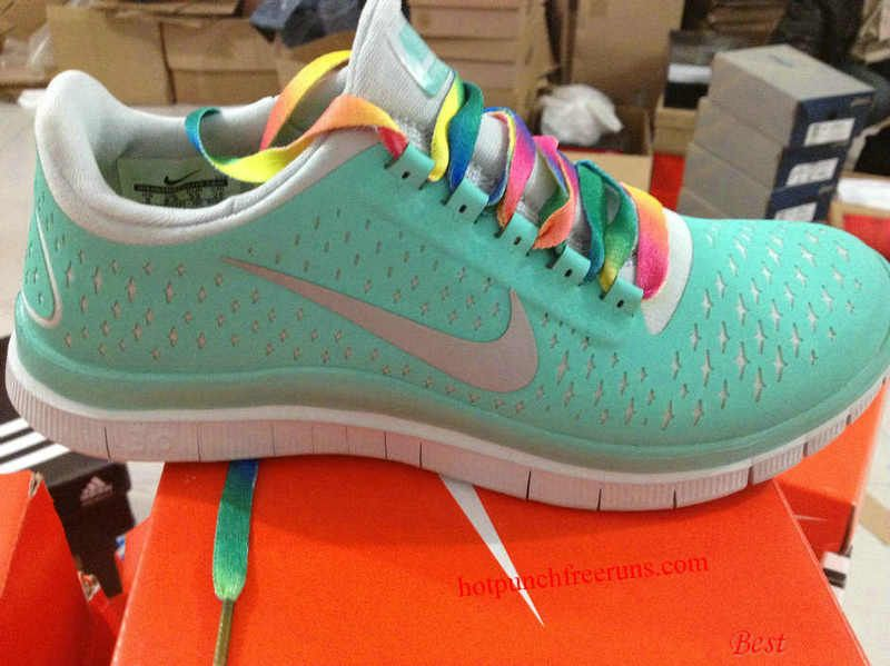 sports shoes 13dd5 15de4 great site full of tiffany blue nikes for 50% off. nikes Discount Nike Shoes,  Nike Shoes For Sale, Nike Free Shoes, Rainbow Laces