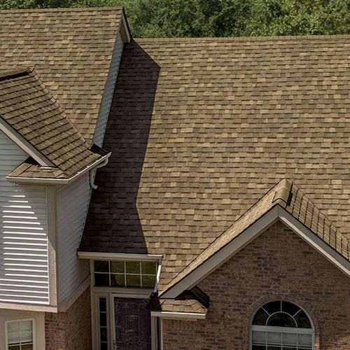 Best Owens Corning® Oakridge® Artisan Architectural Shingles 400 x 300