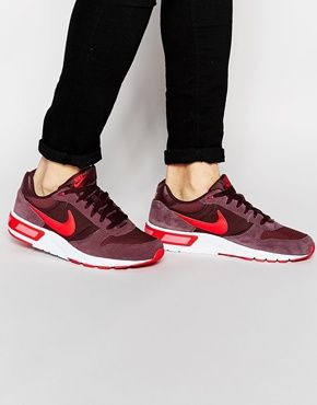 Nike Nightgazer Trainers 644402-261