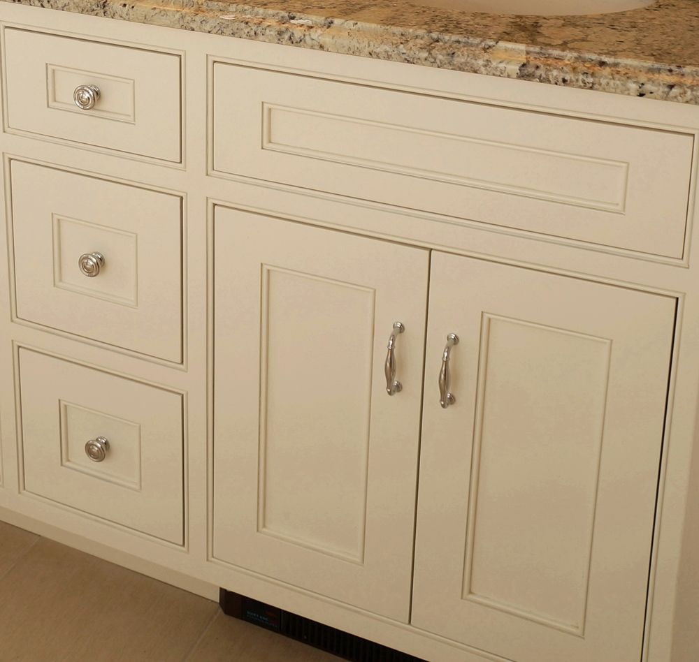 Inset Cabinet Doors With Beading