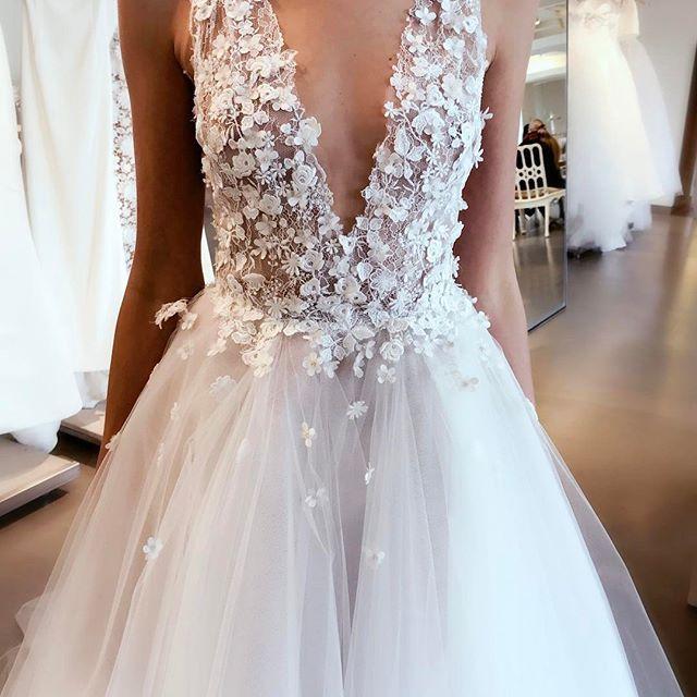 June 1 2018 wedding dresses