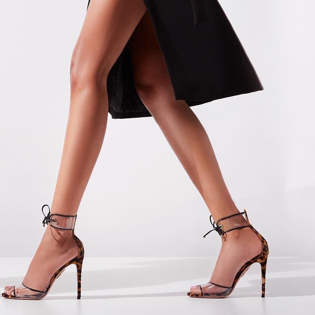 Fashion, Aquazzura, Sandals