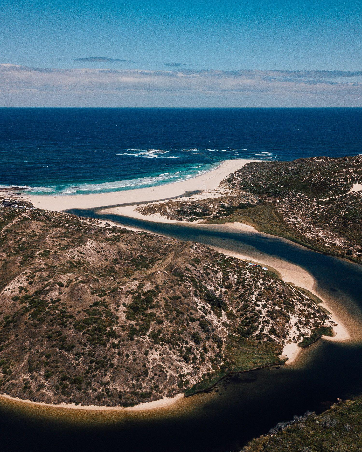 Tipps Fur Einen Western Australia Roadtrip Von Perth Nach Esperance South Pacific Islands Beautiful Places Western Australia