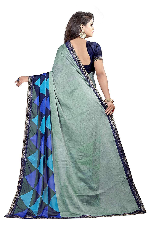 fd31b4dfbe Nirghosh Fashion Fashion Saree For Women Party Wear Half Sarees Offer  Designer Below 500 Rupees Latest