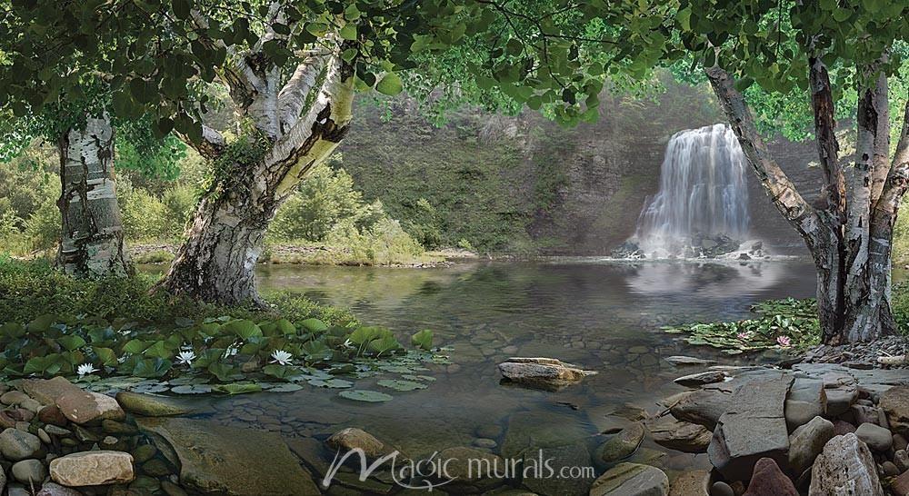 Healing Waters Healing waters, Water, Landscape