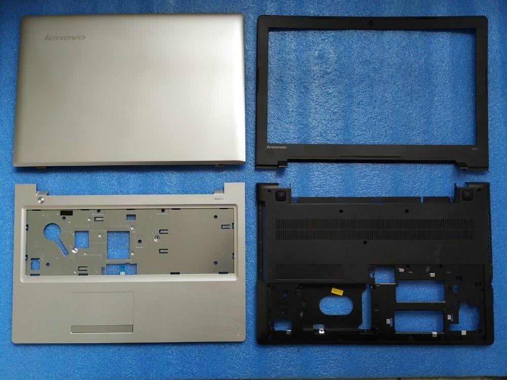 buy popular feb12 ec5a3 New Lenovo IdeaPad 300-15 300-15IBR 300-15ISK LCD back cover Rear ...