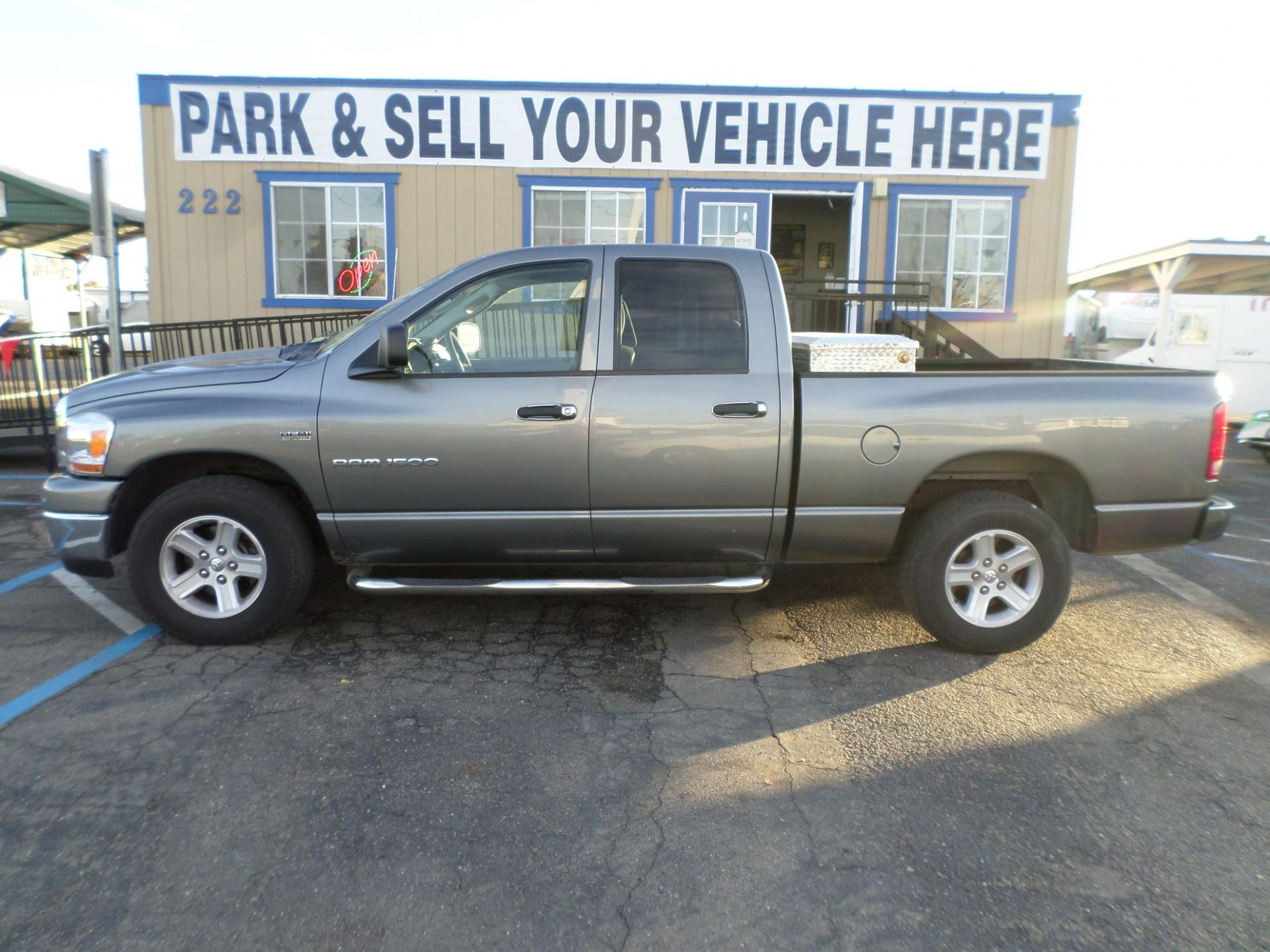 Truck For Sale 2005 Dodge Ram 1500 Quad Cab Short Bed In Lodi Stockton Ca Ram 1500 Quad Cab Ram 1500 Dodge Ram 1500
