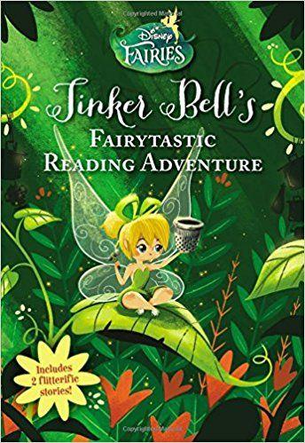 Amazon Fr Disney Fairies Tinker Bell S Fairytastic