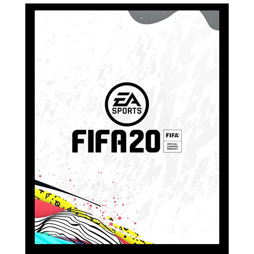 Icon Fifa 20 Olahraga