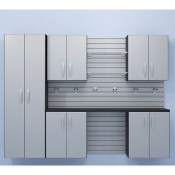 Flow Wall 6 Piece Storage System. Costco Offered It At 30% Off During