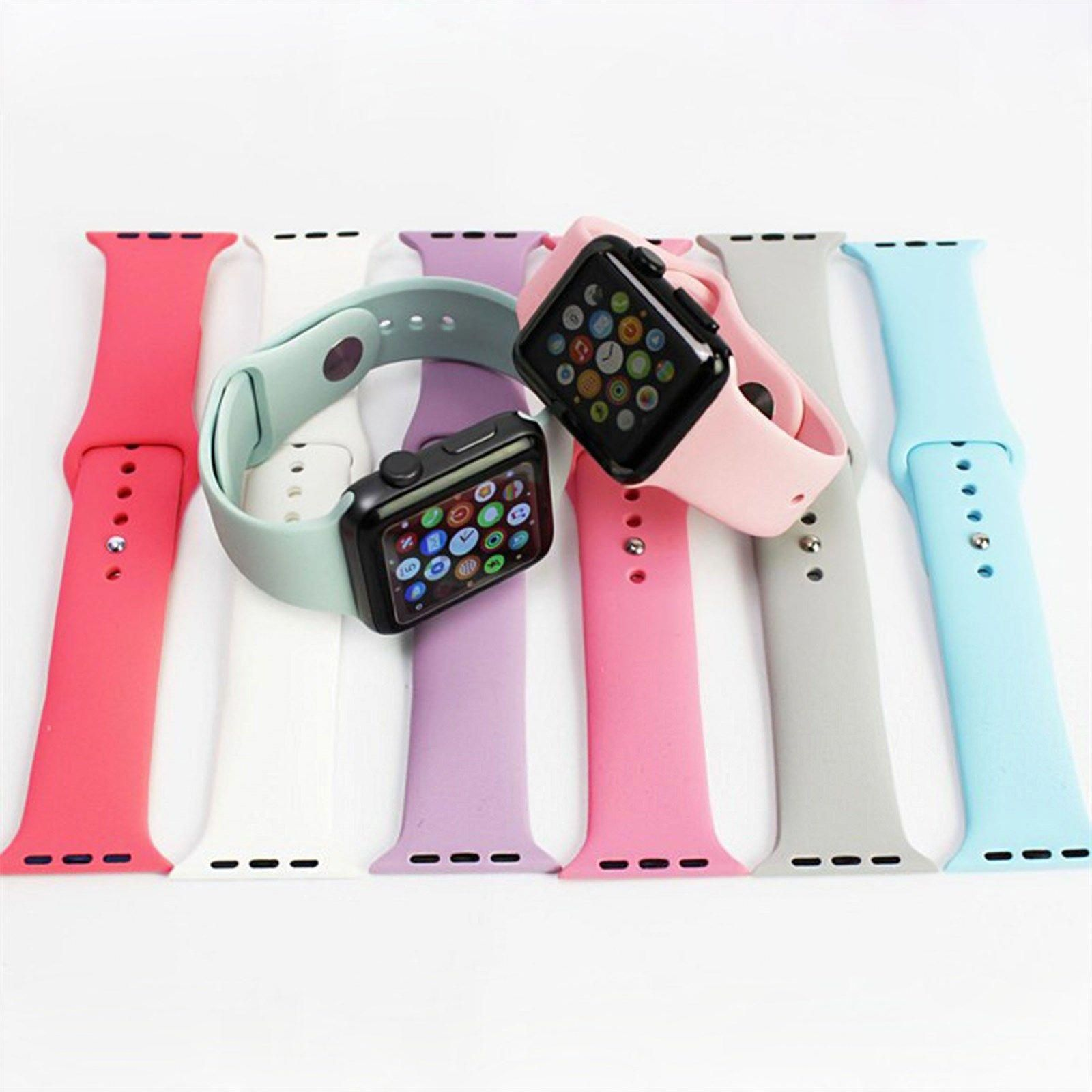 Our Apple Watch Bands are trending and very popular! They
