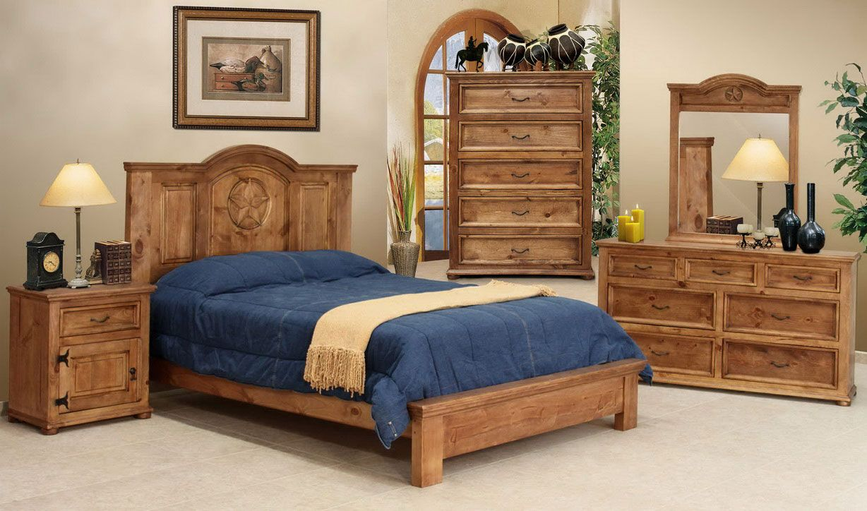 Brown and blue rustic bedroom - What You Need To Know About Bedroom Furniture Sets Bedroom Decorating Ideas And Designs Pinterest Furniture Sets Bedrooms And Modern
