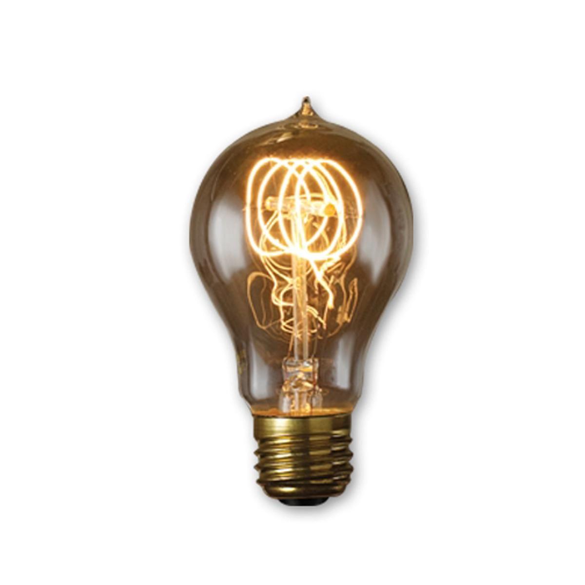25 Watt A19 Vintage Edison Bulb Light Bulb Bulb Antique Light Bulbs
