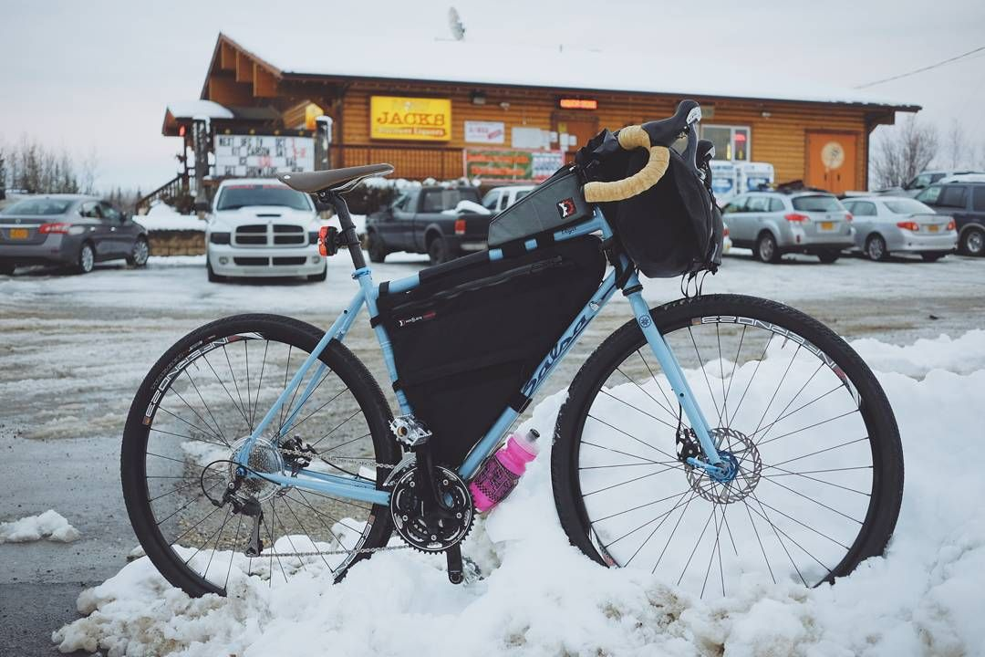 Have you seen the new Ripio frame bag from @revelatedesigns? It\'s ...