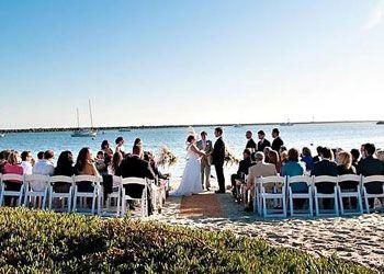 Oceano Hotel Spa Half Moon Bay Weddings Ceremony And Banquets Venues