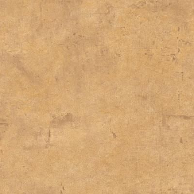 The Wallpaper Company 56 sq. ft. Yellow Faux Leather Wallpaper - WC1280465 - The Home Depot