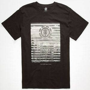 ELEMENT Lenticular Mens T-Shirt