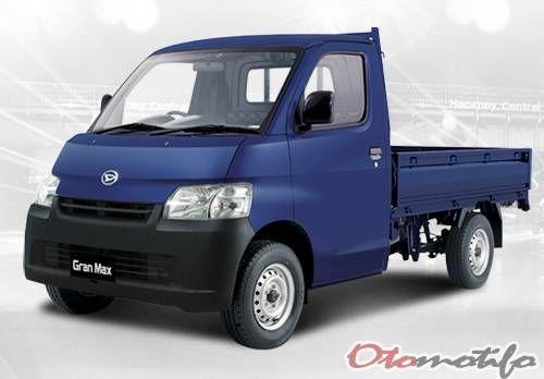 Harga Mobil Pick Up Murah Terbaik 2019 Daihatsu Yamaha Marine