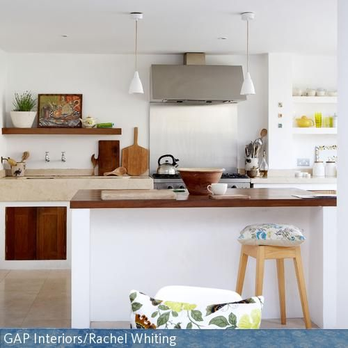 Küche, Offene Küche